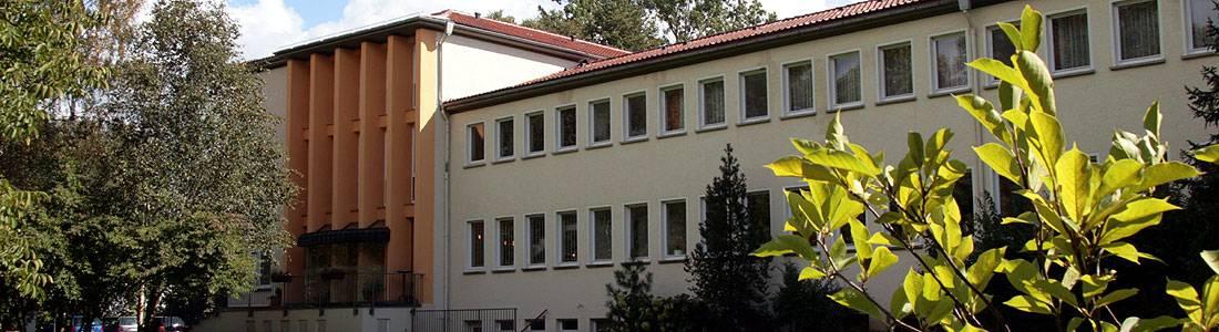 Regina Pacis Haus